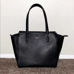 Kate Spade Jackson Leather Medium Tote